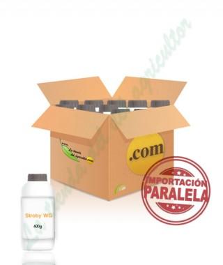 STROBY-Kresoxim-MetilL 50% WG EN 6kg (CAJAS 10X600gr)
