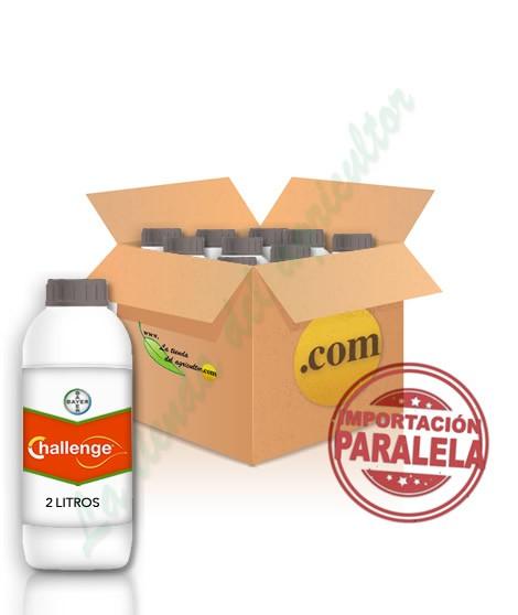 CHALLENGE - Aclonifen 60% EN 20 LITROS (CAJAS 10X2)