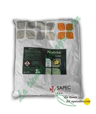 NUTREX CUAJE (5 kg)