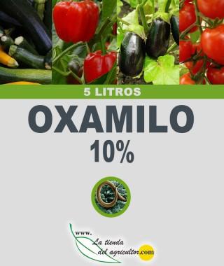 Oxamilo 10% (5 Litros)