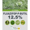 FLUAZIFOP-P-BUTIL 12,5% (5 Litros)