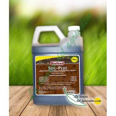 SOIL-PLUS 7-0-0 (1 Litro)