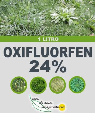 OXIFLUORFEN 24% (1 Litro)