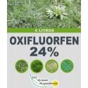 OXIFLUORFEN 24% (5 Litros)