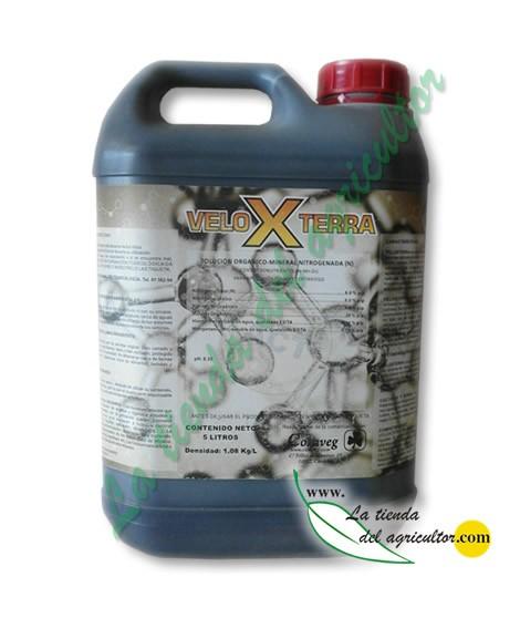 VELOX TERRA (5 Litros)