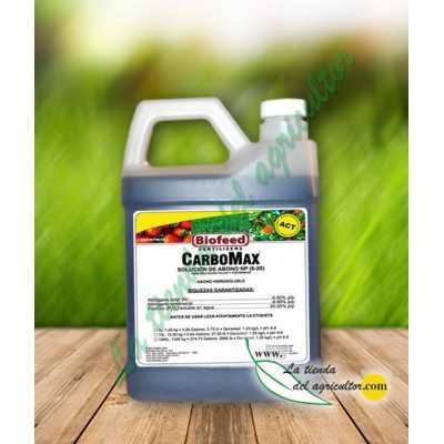 CARBOMAX 8-24-0 (1 Litro)