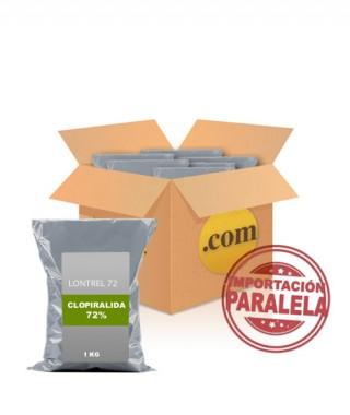 LONTREL 72 - CLOPIRALIDA 72% (SAL AMINA) en 10 KG (CAJAS 10x1 kg)