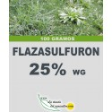 Flazasulfuron 25% WG (100gr)