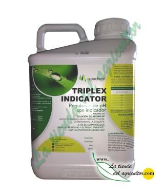 TRIPLE INDICADOR 5L
