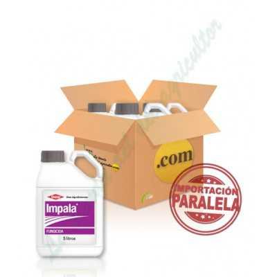 IMPALA-Fenbuconazol 5% EN...