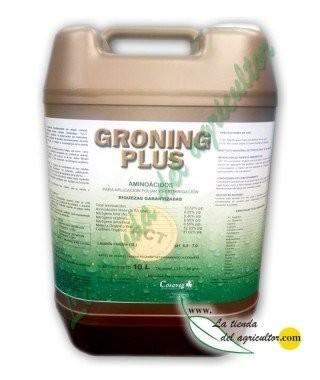 GRONING PLUS (10 Litros)