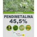 PENDIMETALINA 45,5% (5 Litros)