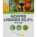 AZUFRE LIQUIDO 82,50% p/v SC (10 Litros)