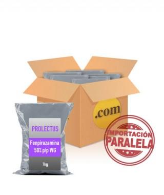 PROLECTUS-FENPIRAZAMINA 50% WG EN 10 KG (CAJAS 10X1)
