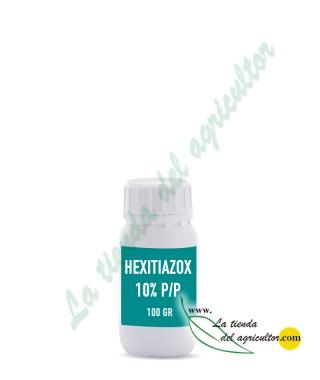 Acaricida HEXITIAZOX 10% P/P (100 gr)