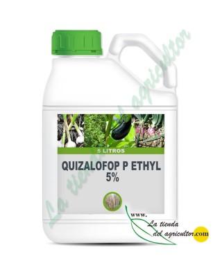 QUIZALOFOP P ETHYL 5% (5 Litros)
