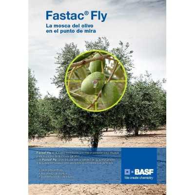 Fastac FLY®...