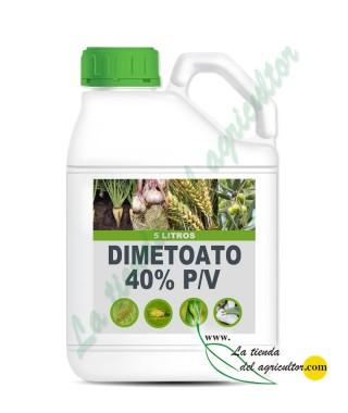 DIMETOATO 40% P/V (5 Litros)