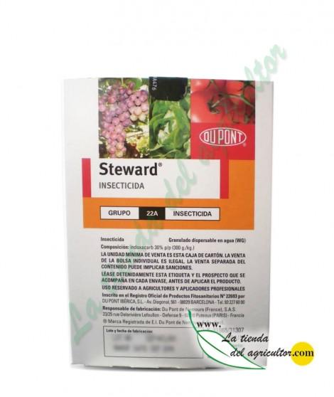 STEWARD DUPONT (TM) (15 gramos)