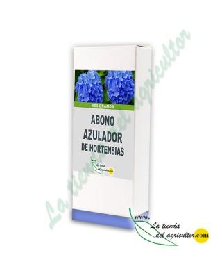 Abono Azulador de Hortensias 500gr
