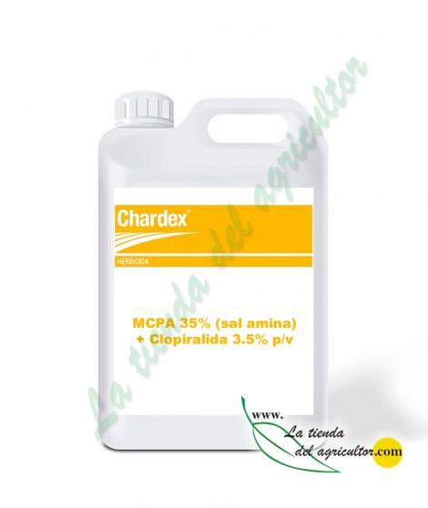 CHARDEX 5L