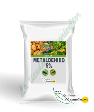 METALDEHIDO 5% GB (5kg)