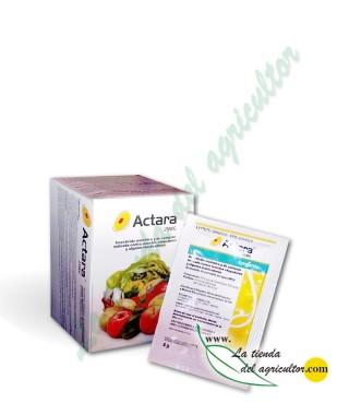 ACTARA 25 WG-(15 x 4 gr)-Tiametoxam 25% p/p
