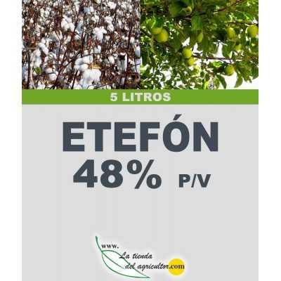 Etefón 48% P/V (480 g/l) (5...