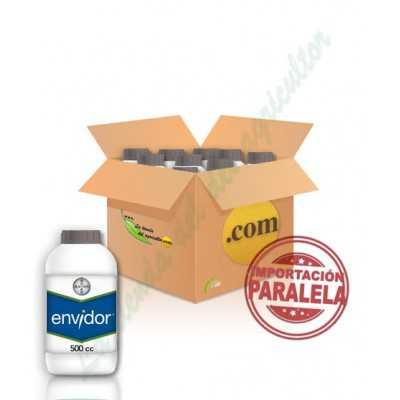 ENVIDOR-Spirodiclofen 24 %...