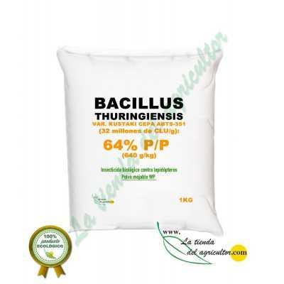 Bacillus thuringiensis var....