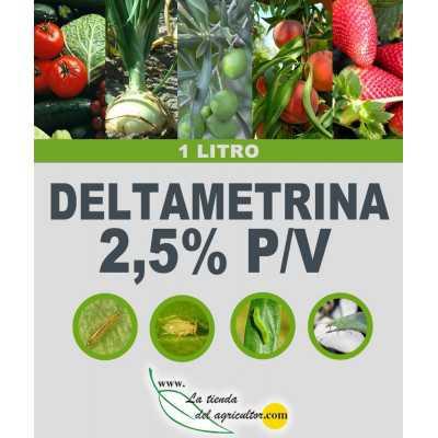DELTAMETRINA 2,5% p/v  (1...
