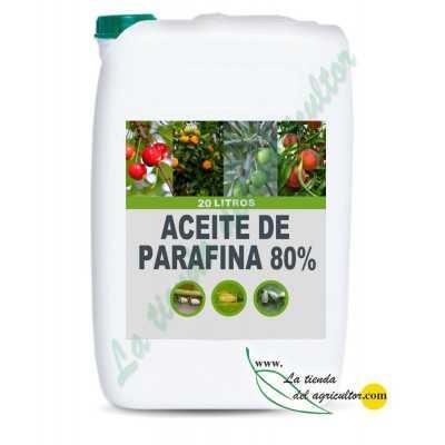 ACEITE DE PARAFINA 80% (20...