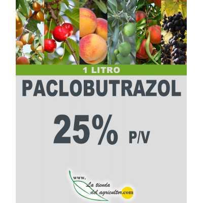 PACLOBUTRAZOL 25% P/V (1...