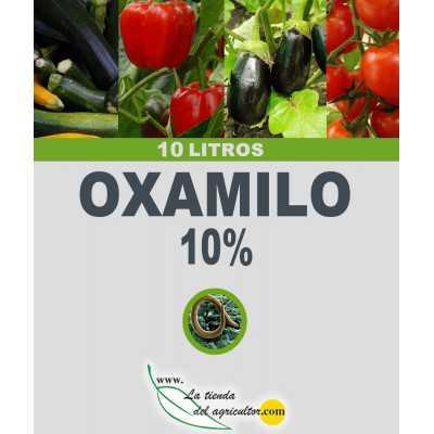Oxamilo 10% (10 Litros)