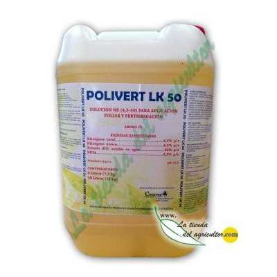 POLIVERT LK 50% (POTASA)...