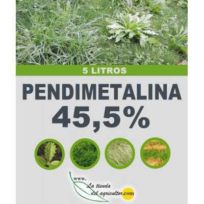 PENDIMETALINA 33% (5 Litros)