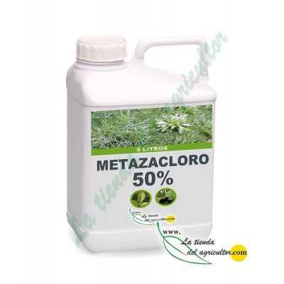METAZACLORO 50% (5 Litros)