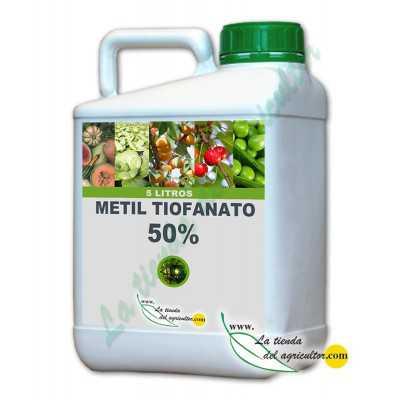 METIL TIOFANATO 50% (5 Litros)