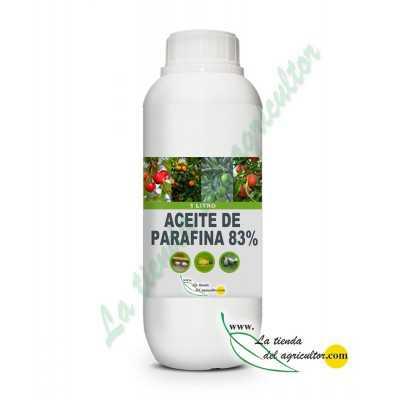 ACEITE DE PARAFINA 83% P/V...