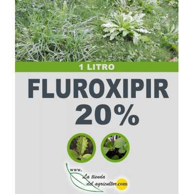 FLUROXIPIR 20% (ESTER...