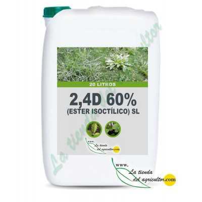 2,4D 60% (ESTER ISOCTÍLICO)...