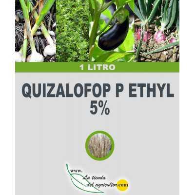 QUIZALOFOP P ETHYL 5% (1...