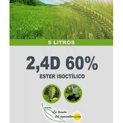 ISOPROTURON 50% (5 Litros)