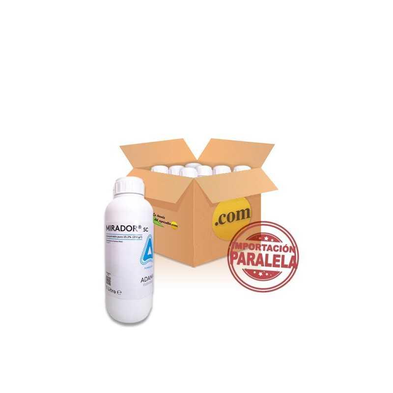 FLUROXIPIR 20% (ESTER METILHEPTIL) [EC] P/V (5 Litros)