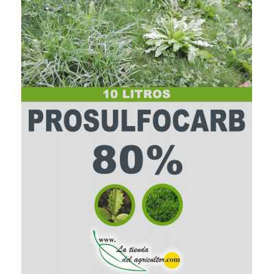 Prosulfocarb 80% (10 litros)
