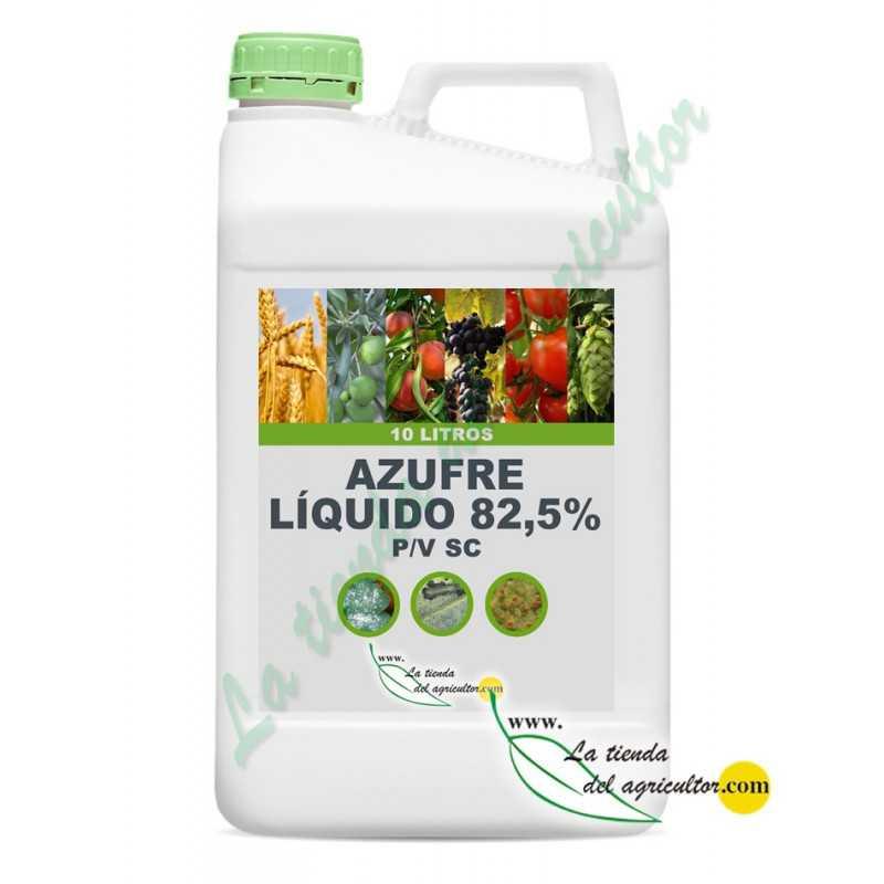 AZUFRE MICR. 60%+OX.COBRE 4% (5 Kg)