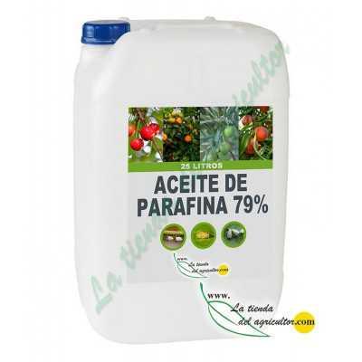 ACEITE DE PARAFINA 79% (25...