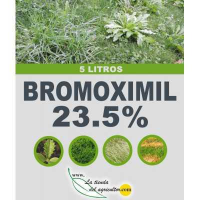 BROMOXINIL 23,5% (5 Litros)