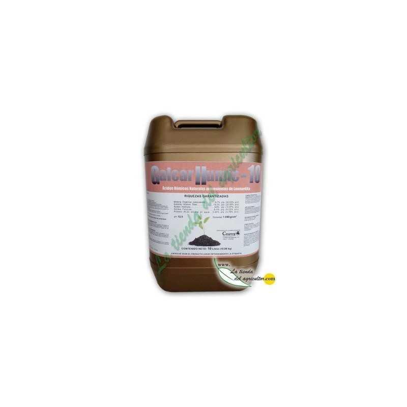 CIPERMETRINA 10 P/V (5 Litros)