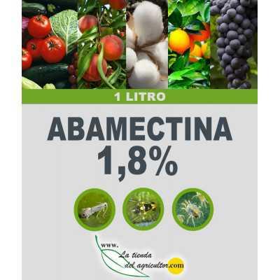 ABAMECTINA 1,8% (1 Litro)